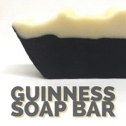 Guinness Soap Bar
