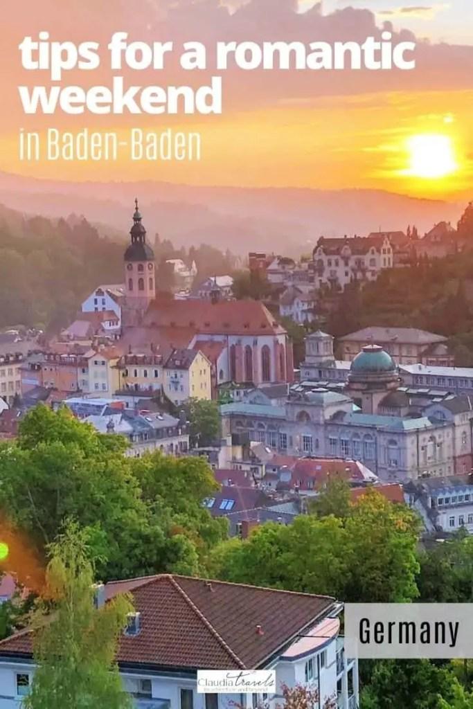baden-baden germany