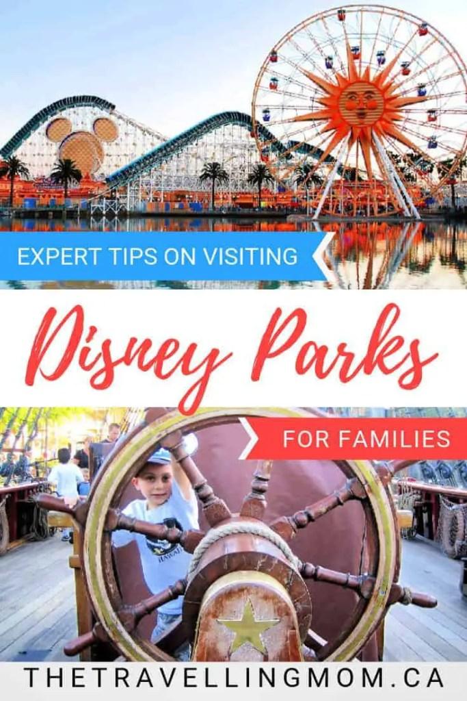 disney planner for families
