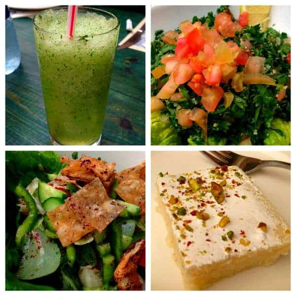 These ten foods will give you a true taste of the cuisine and spirit of Jordan. (thetravellingmom.ca)