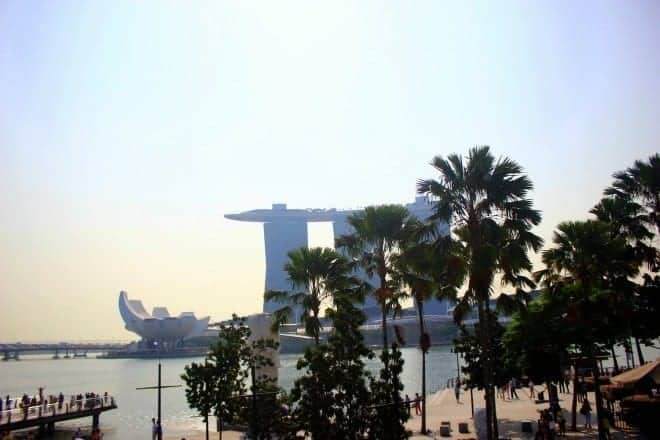 Singapore has so much to offer when it comes to family travel. Enjoy an amazing 48 hours in the city with these amazing things to do in Singapore with kids. (via thetravellingmom.ca)