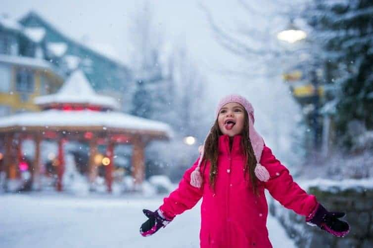 Even if you aren't a skier or snowboarder, there are still plenty of ski-free family fun activities in Whistler Backcomb. From bouncing to ziplining, here are our tips for family friendly Whistler.