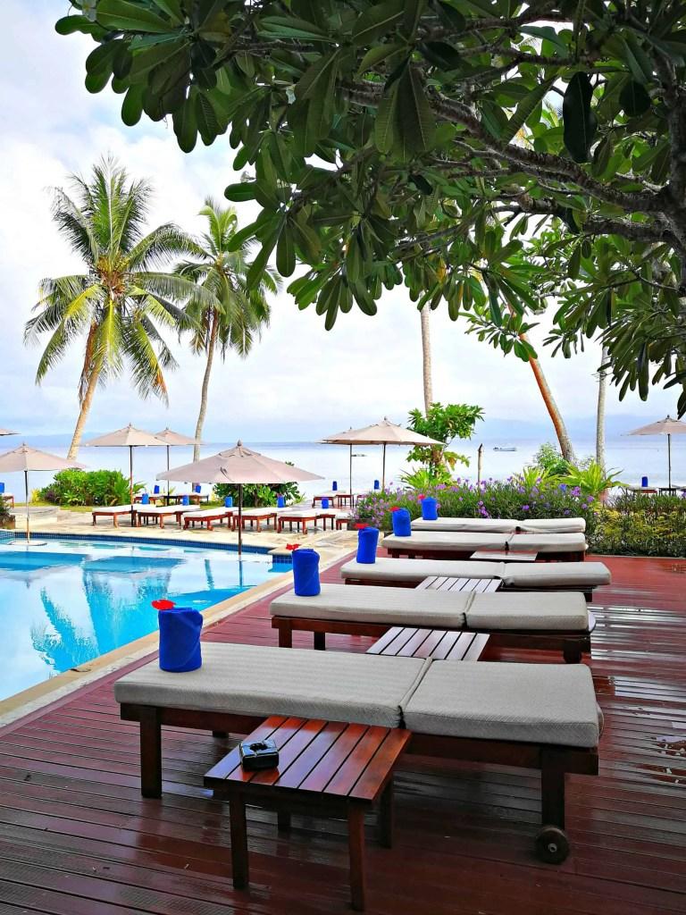pools at jean michel cousteau resort fiji