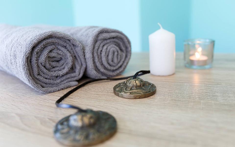 Aromatouch Anwendung - Massage, die keine Massage ist