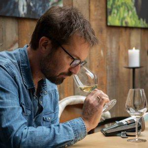 Cursus Wijnbrevet
