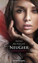 Neugier - Alexa McNight (4/5) 256 Seiten