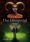 Das Elfenportal - Herbie Brennan (4/5) 402 Seiten