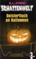 Geisterfluch an Halloween – R. L. Stine (4/5) 125 Seiten