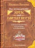 Spuk- und Gruselbuch – Thomas Brezina (4/5) 154 Seiten