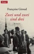 Zwei und zwei sind drei - Françoise Giroud (2/5) 128 Seiten