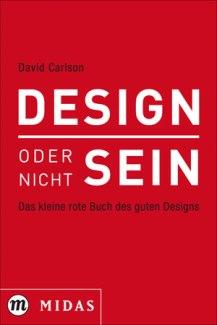 Design oder nicht Sein - David Carlson (4/5) ca. 60 Textseiten