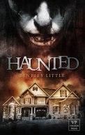 Haunted - Bentley Little (4/5) 300 Seiten