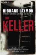 Der Keller - Richard Laymon (4/5) 1231 Seiten