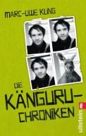 Die Känguru-Chroniken - Marc-Uwe Kling (2/5) 256 Seiten