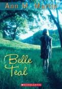 Belle Teal – Ann M. Martin (3/5) 214 Seiten