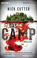 Das Camp - Nick Cutter (4/5) 464 Seiten