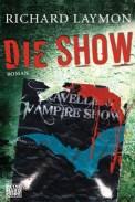 Die Show - Richard Laymon (3/5) 524 Seiten