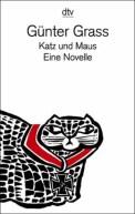 Katz und Maus - Günter Grass (2/5) 178 Seiten