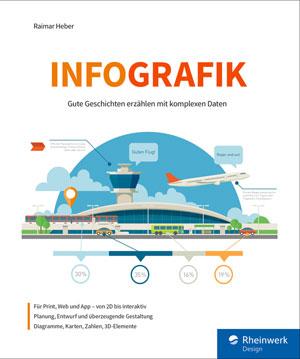Infografik - Raimar Heber (5/5) 301 Seiten