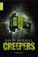 Creepers - David Morrell (4/5) 428 Seiten
