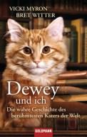 Dewey und ich - Vicky Myron (4/5) 380 Seiten