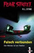 Falsch verbunden, Fear Street - R. L. Stine (3/5) 153 Seiten