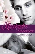 Kirschroter Sommer – Carina Bartsch (4/5) 512 Seiten