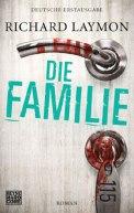 Die Familie – Richard Laymon (3/5) 325 Seiten