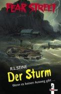 Der Sturm, Fear Street – R. L. Stine (3/5) 152 Seiten