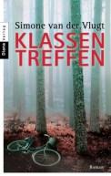Klassentreffen - Simone van der Vlugt (4/5) 384 Seiten