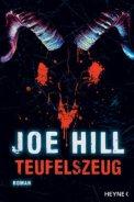 Teufelszeug – Joe Hill (3/5) 543 Seiten