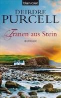 Tränen aus Stein - Deirdre Purcell (5/5) 509 Seiten