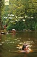Unter Wasser atmen - Julie Orringer (2/5) 285 Seiten