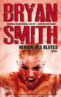 Herrin des Blutes – Bryan Smith (3/5) 390 Seiten