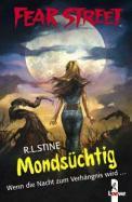 Mondsüchtig, Fear Street – R. L. Stine (3/5) 155 Seiten