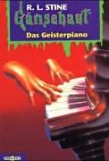 Das Geisterpiano (4/5) 126 Seiten