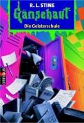 Die Geisterschule (4/5) 126 Seiten