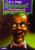 Die Puppe mit dem starren Blick (4/5) 128 Seiten