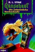 Die unheimliche Kuckucksuhr (4/5) 124 Seiten