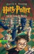 Harry Potter und der Stein der Weisen – Joanne K. Rowling (4/5) 335 Seiten