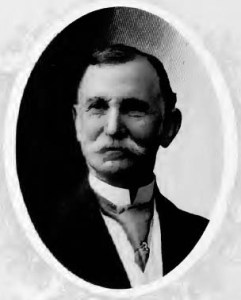 Charles Rivers Drake