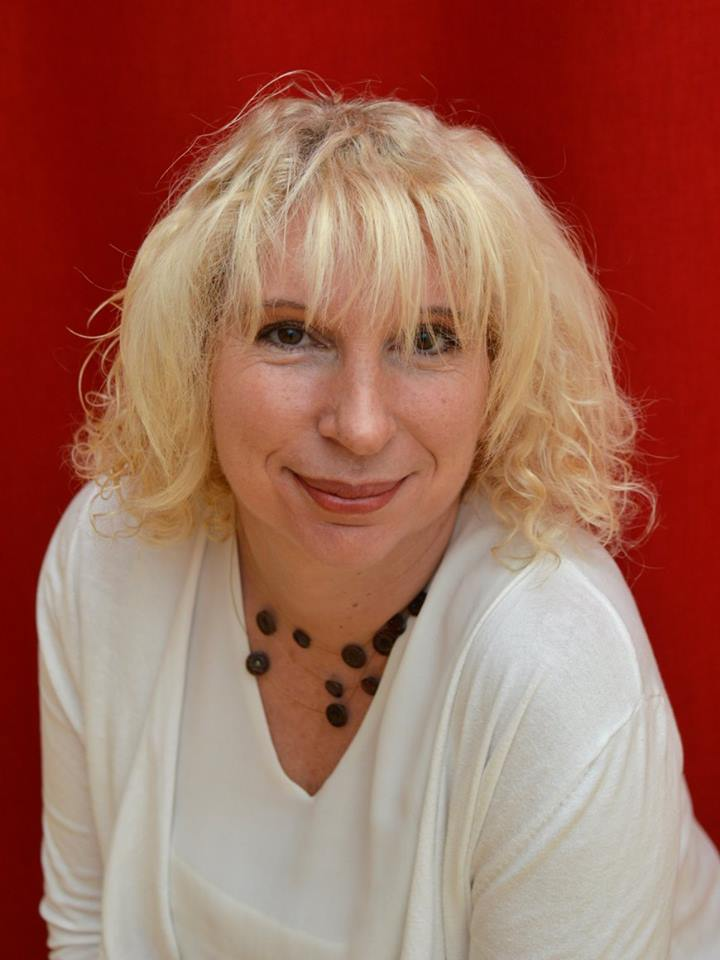Claudine Picard Sophrologue Quimper