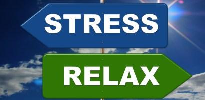 Atelier Gérer son Stress avec la Sophrologie