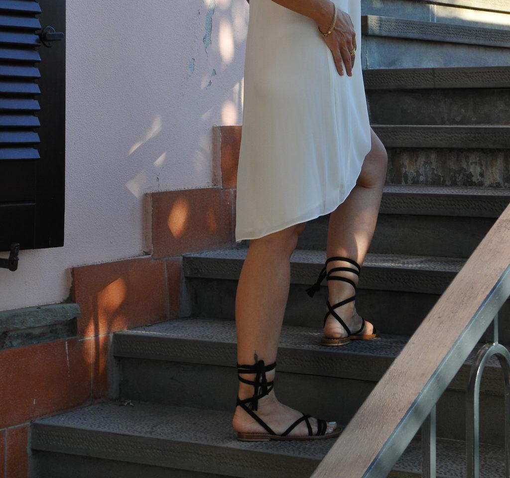 Capri Positano Sandals