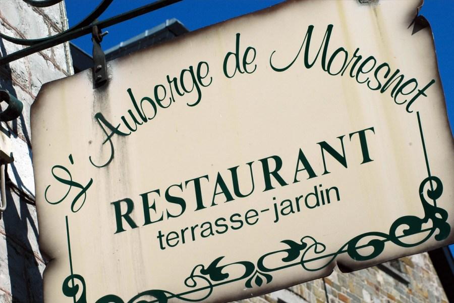 Auberge de Moresnet
