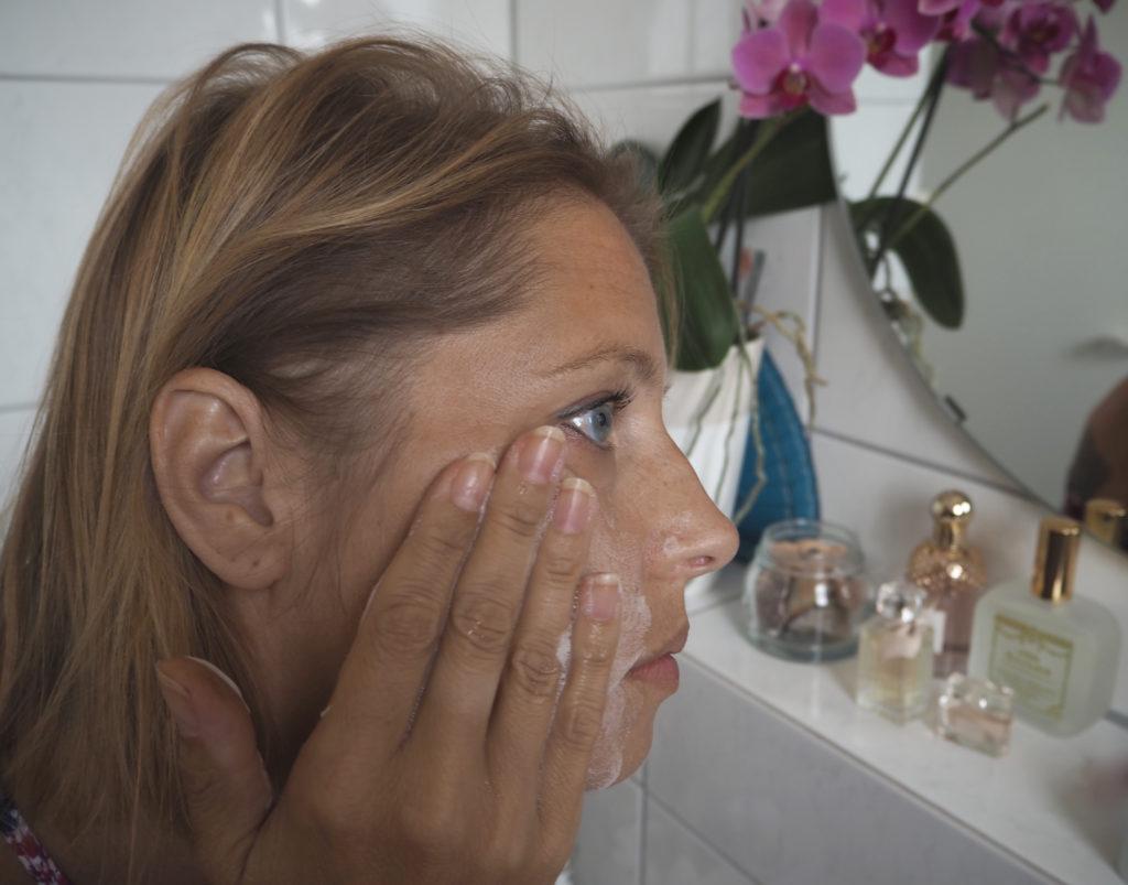 beauty ritual claudinesroom
