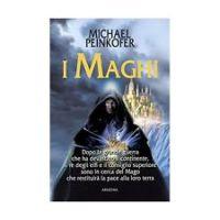 Michael Peinkofer - I maghi -