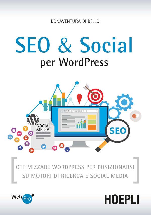 Guida ottimizzazione SEO e Social Marketing per posizionamento motori di ricerca