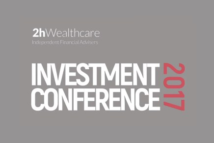 Investment Conference 2017 with investment conference – Precious Metals as your Monetary Insurance