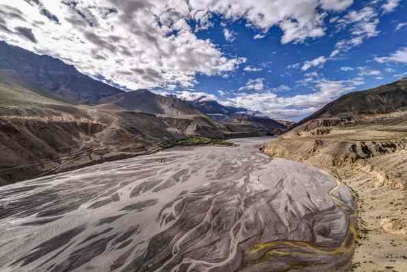 Annapurna Circuit neu